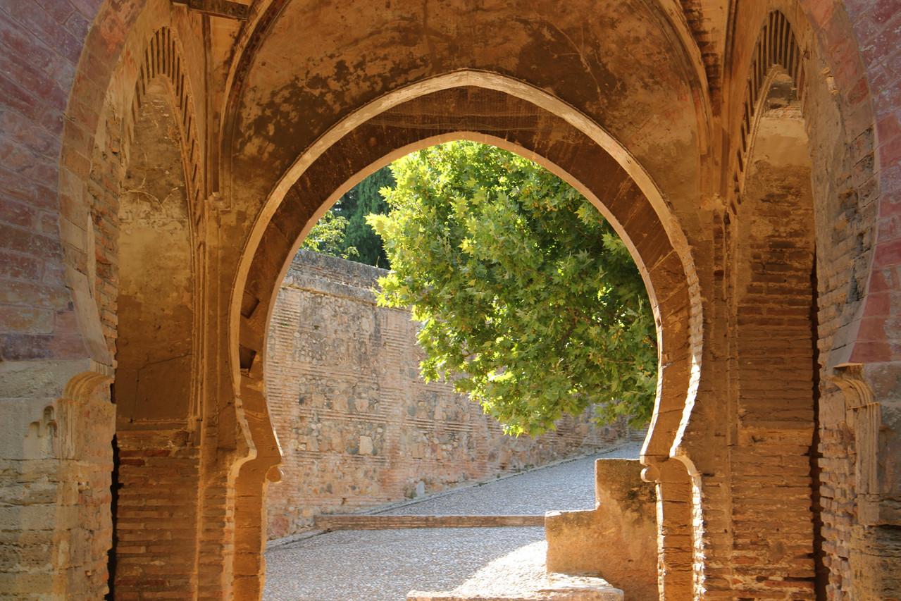 Alhambra, Granada - ALH04782