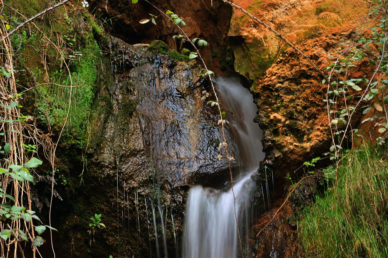 """""""The Curve"""" - Rio Dara, Granada - WF00469"""