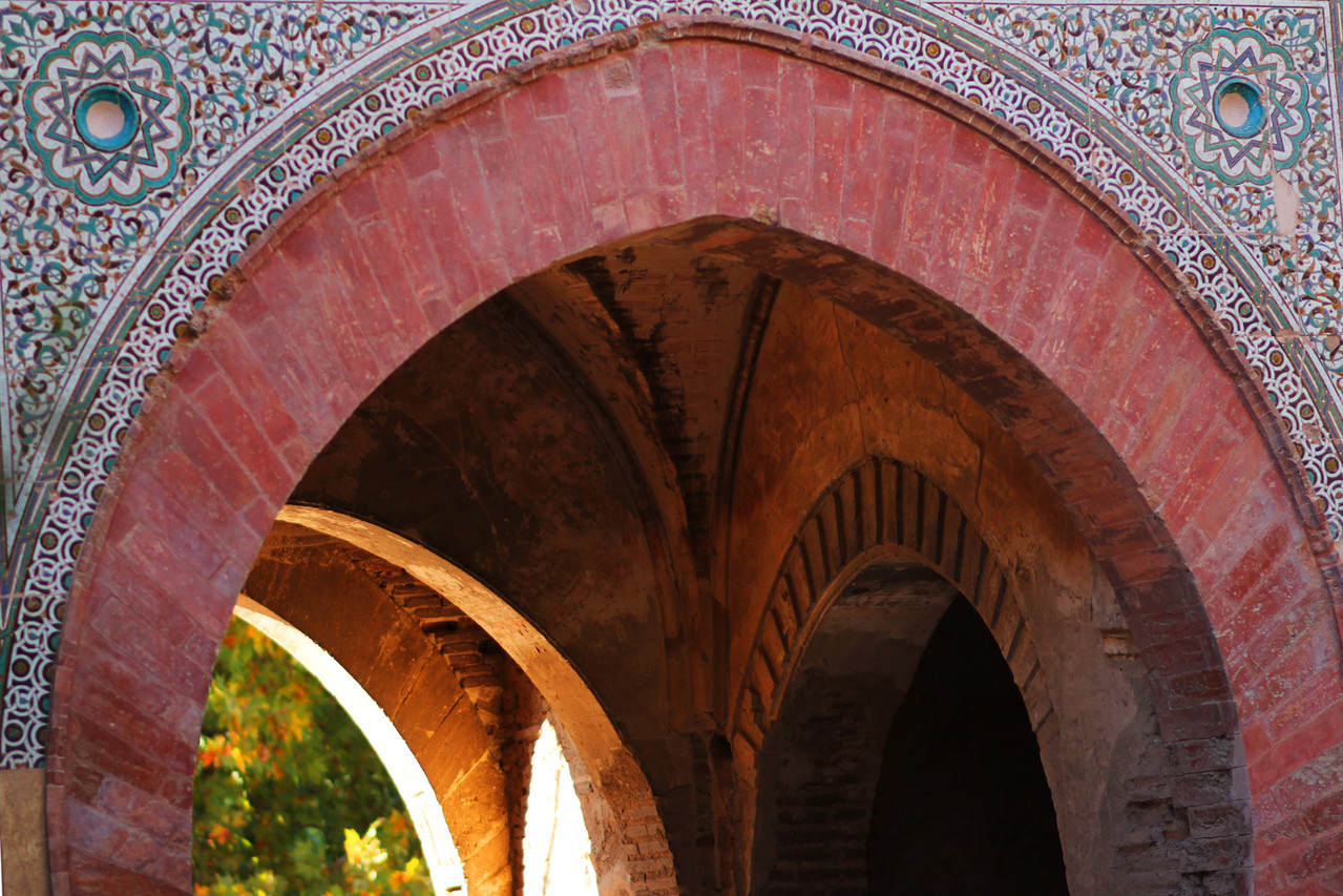 Alhambra, Granada - ALH08349