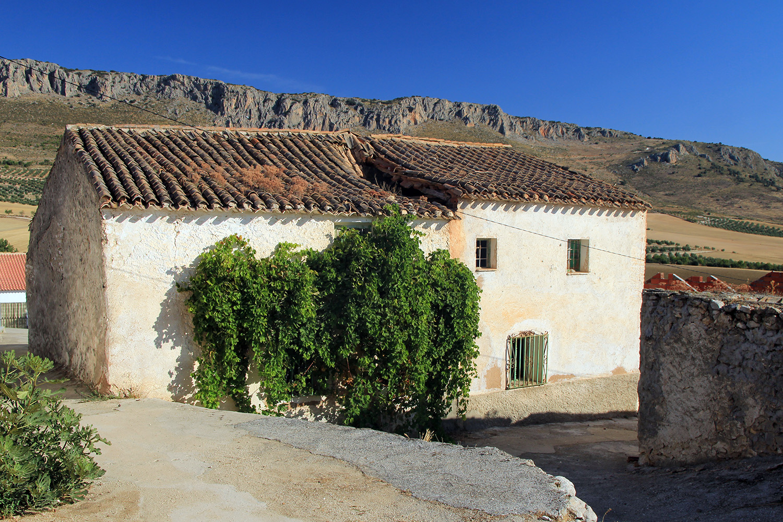 """Los Villares"" - Guadix, Granada - V04931"