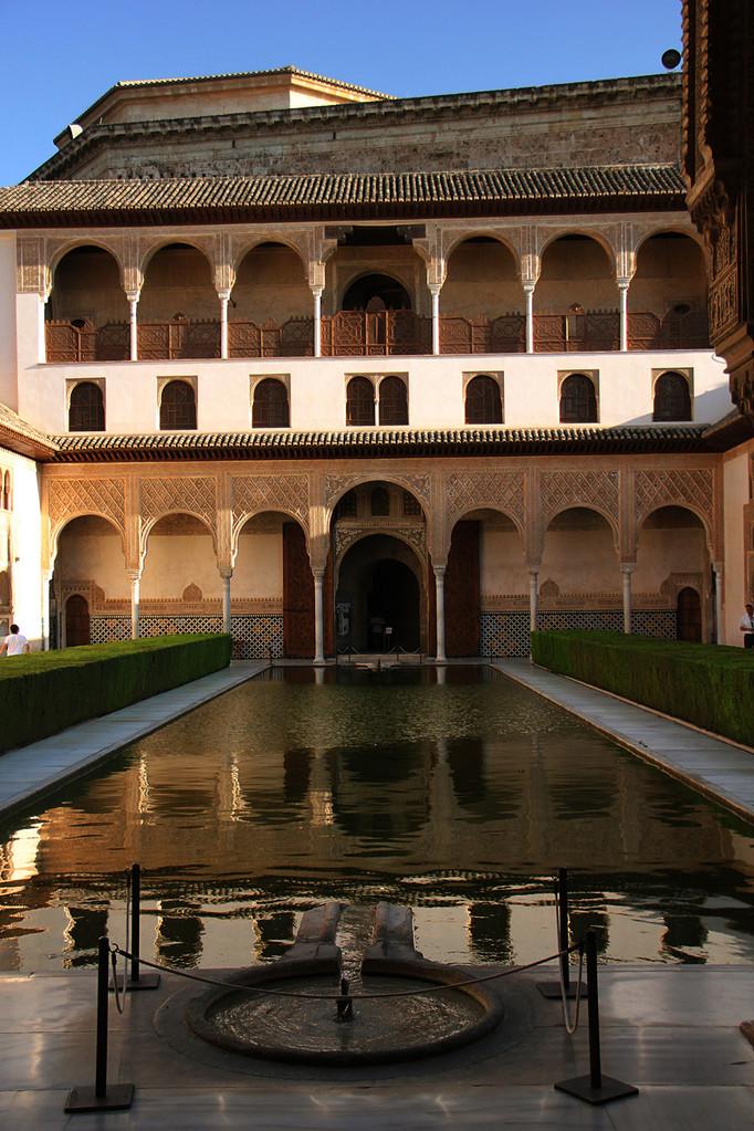 """""""Generalife""""- Alhambra, Granada - ALH04881"""