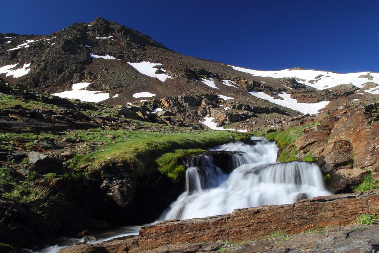 """""""Ice Water""""- PN Sierra Nevada - DF09407"""