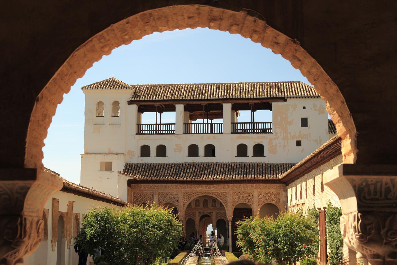 Alhambra, Granada - ALH09662