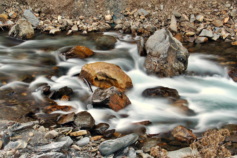 """Rio Genil"" - PN Sierra Nevada, Granada - R04712"