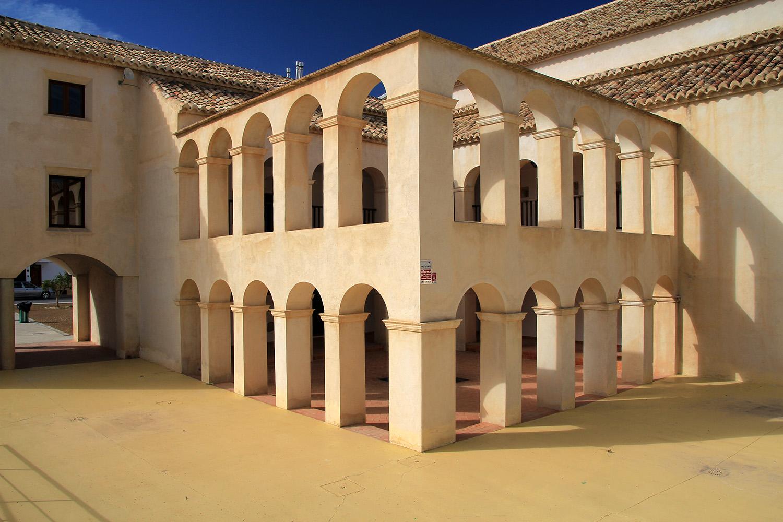 Huéscar, Granada - V07516