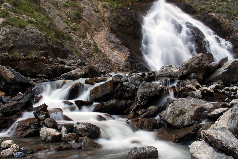 """""""Rio Blanco"""" - PN Sierra Nevada, Granada - WF06784"""