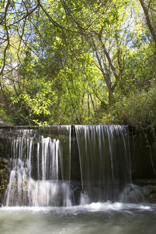 """""""Rio Durcal"""" - PN Sierra Nevada, Granada - WF04001"""