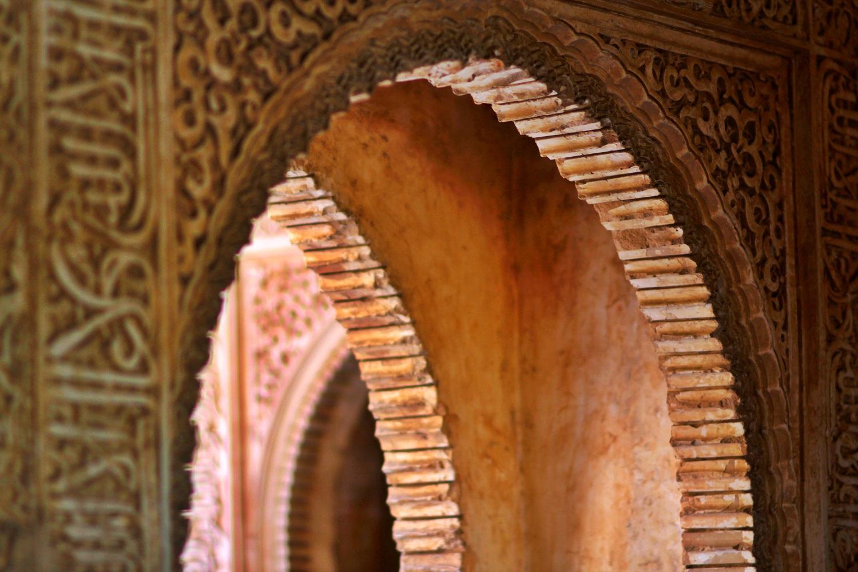 Alhambra, Granada - ALH08222