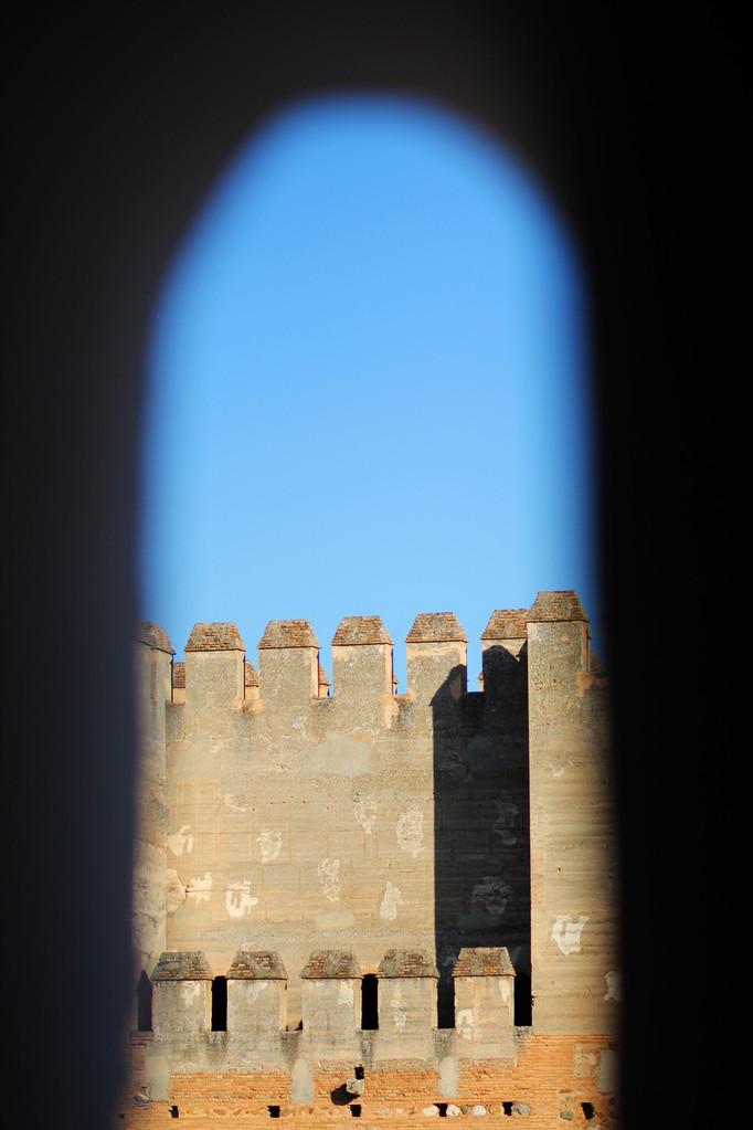 Alhambra, Granada - ALH08367