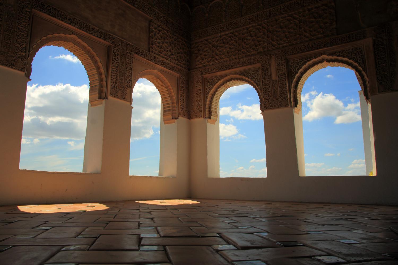 Alhambra, Granada - ALH09594