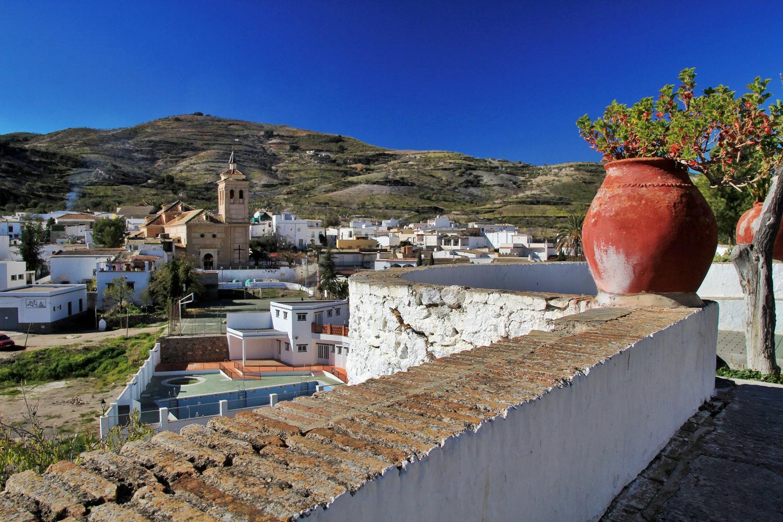 """Turon"" - Alpujarra, Granada - V00830"