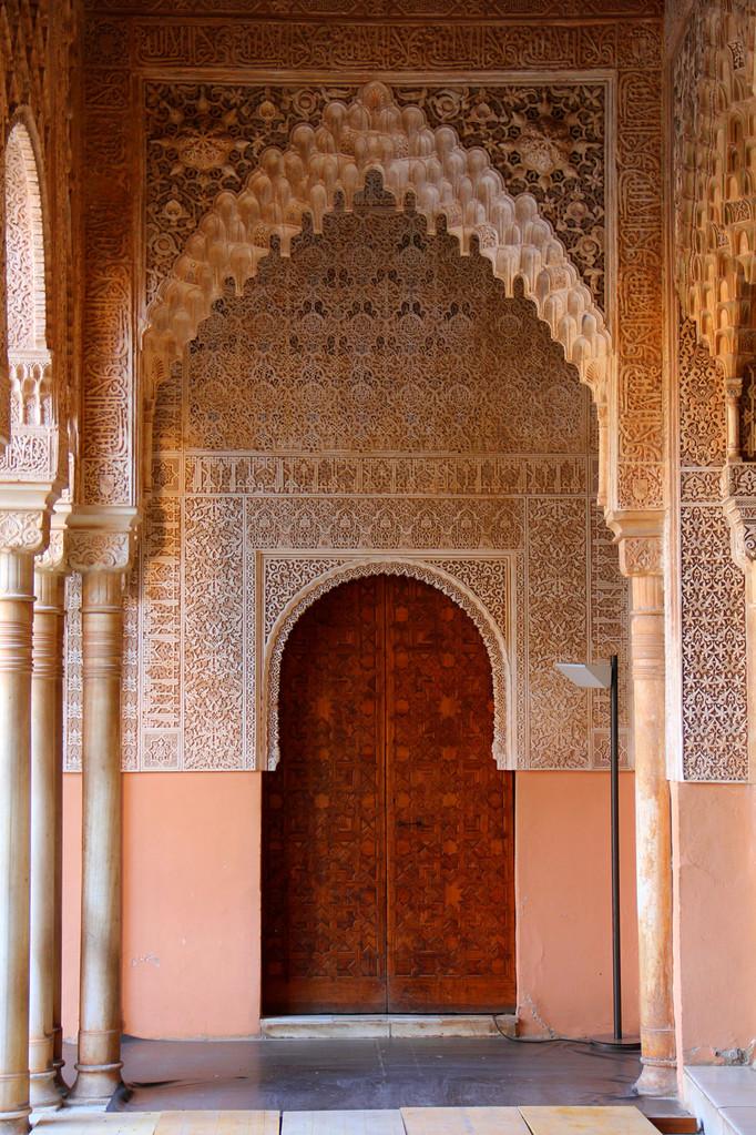 Alhambra, Granada - ALH04918