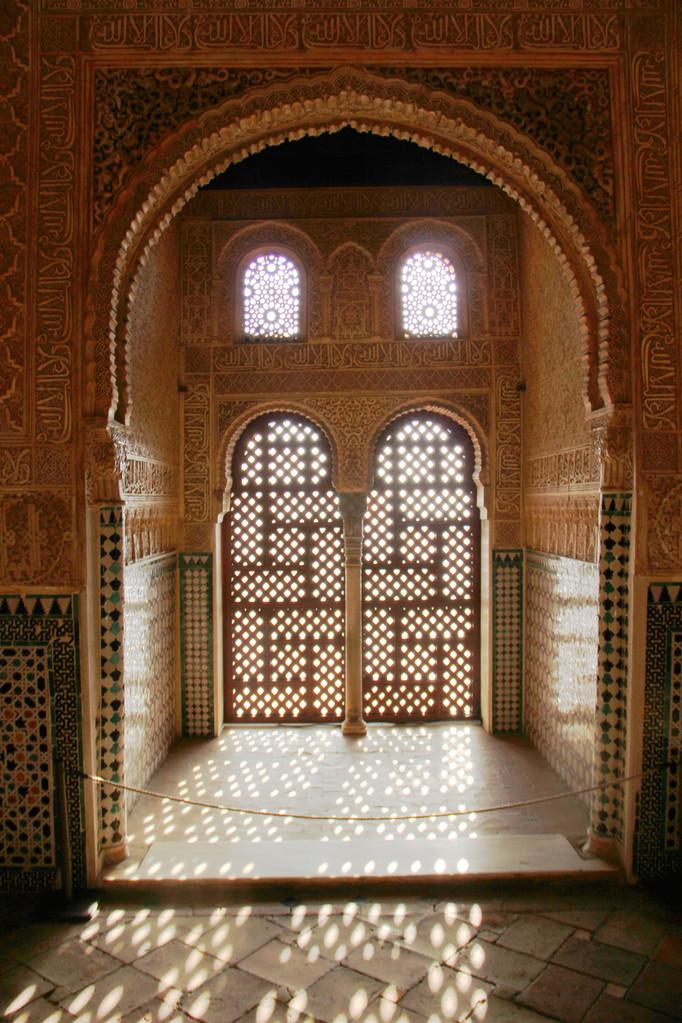 Alhambra, Granada - ALH04864
