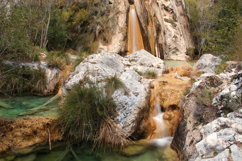 """""""Rio Verde"""" - PN Tejada, Granada - WF05722"""