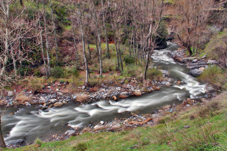 """Rio Genil"" - PN Sierra Nevada, Granada - R06229"