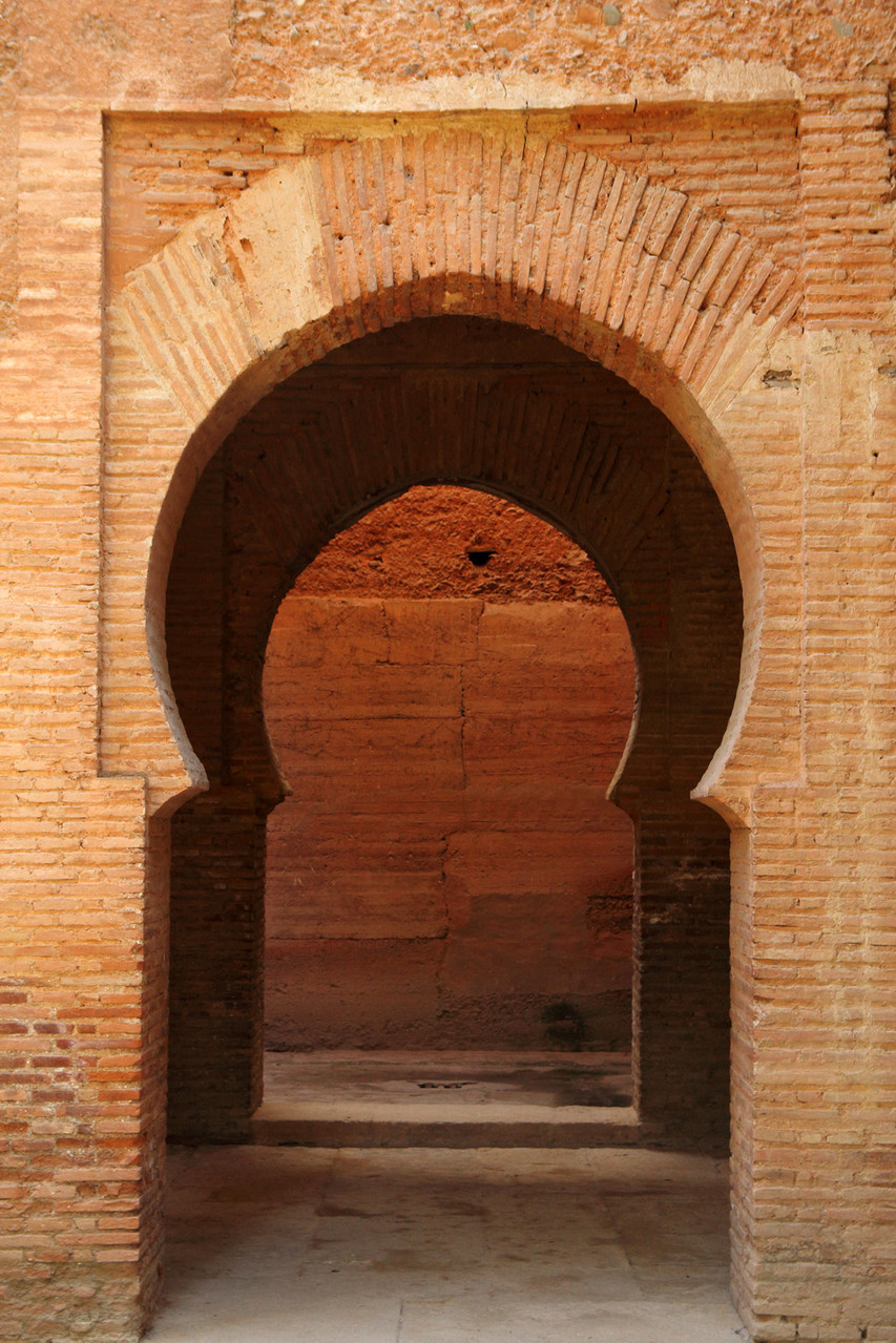 Alhambra, Granada - ALH09725