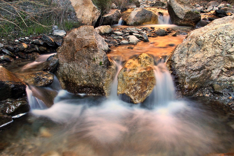 """Rio Torrente"" - PN Sierra de Nevada, Granada - WF04763"