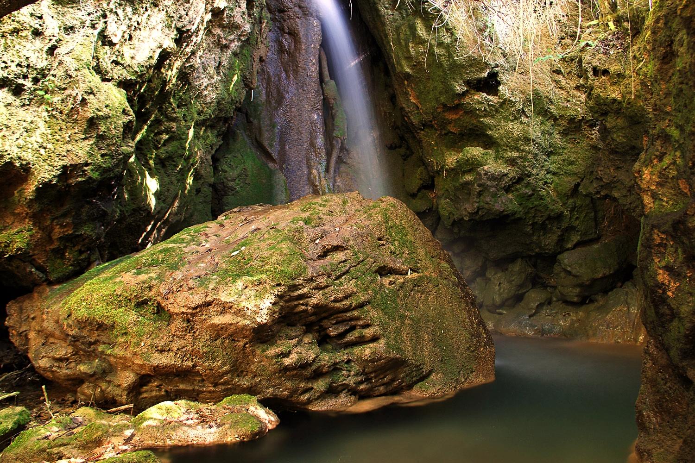 """Padro Negro"" - PN Sierra de Huetor, Granada - WF07988"