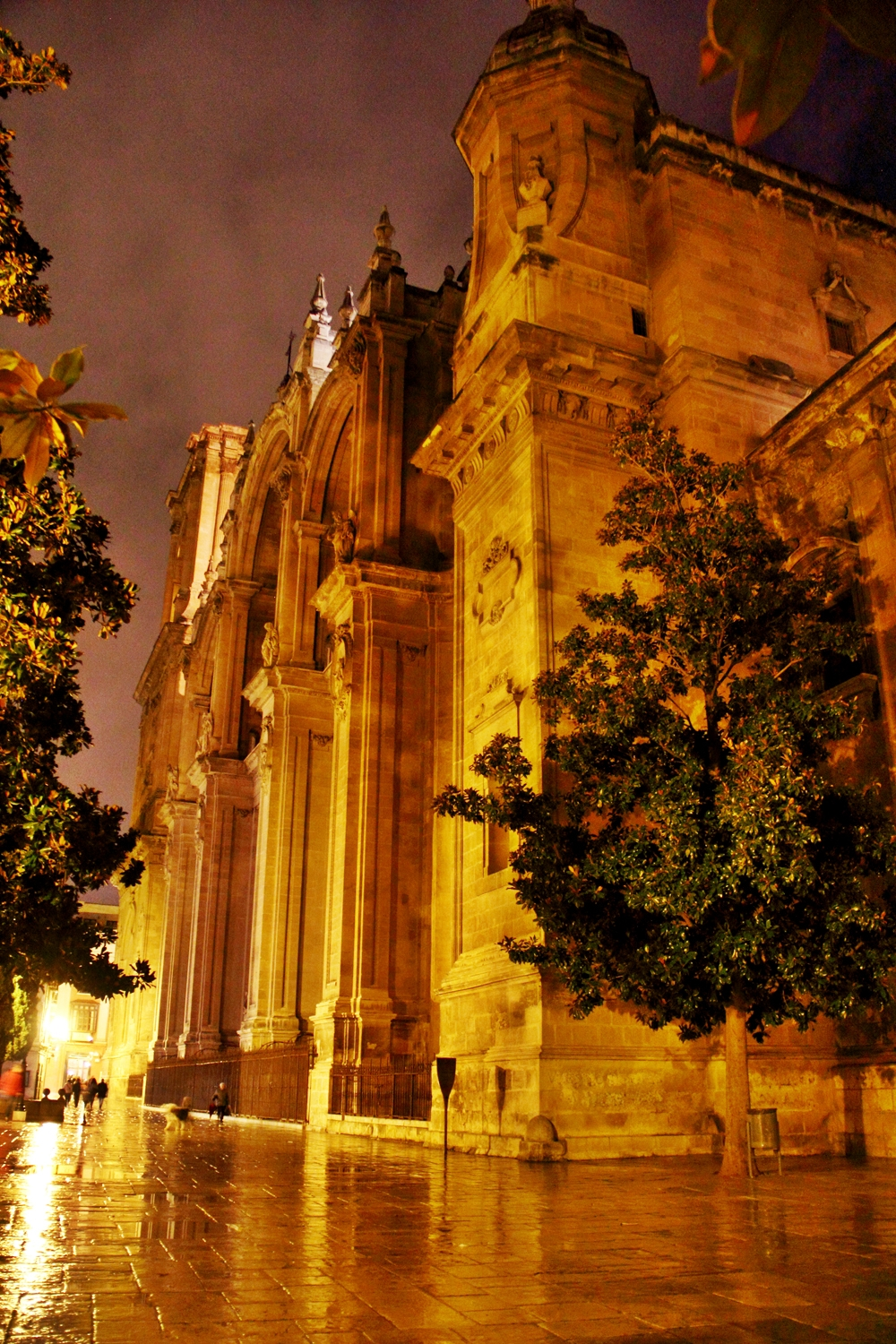 """The Cathedral""- Granada - HB05432"