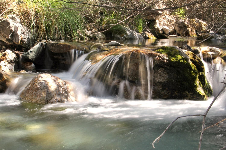 """Rio Dílar"" - PN Sierra Nevada, Granada - R08620"