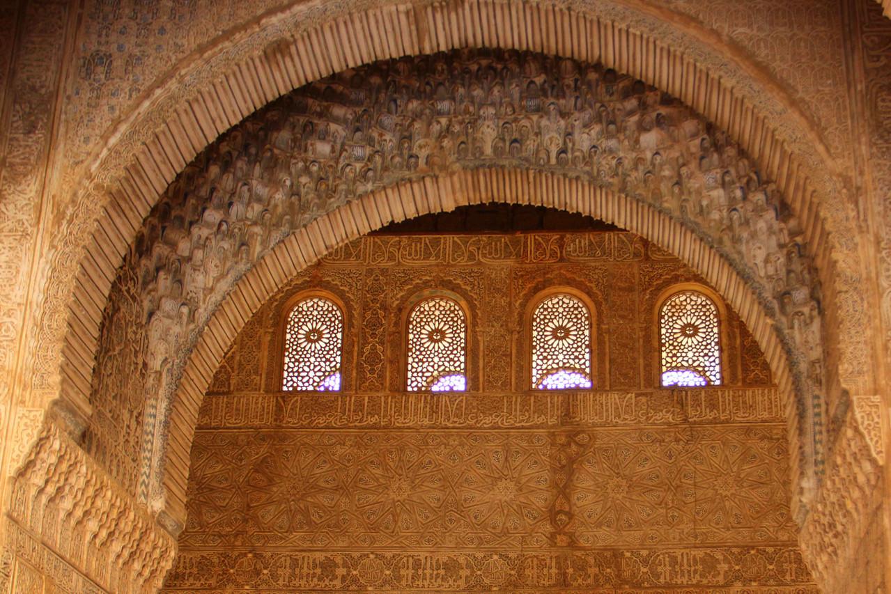 Alhambra, Granada - ALH04875