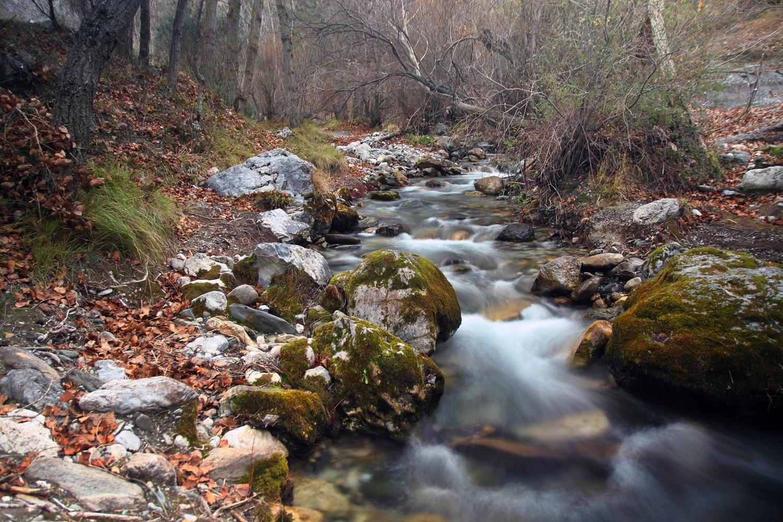 """Rio Dilar"" - Dilar, PN Sierra Nevada,Granada - R05806"