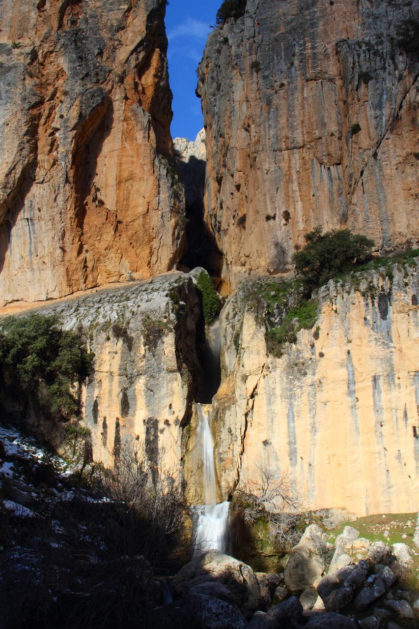 """""""Rio Castril"""" - PN Sierra de Castril, Granada - WF05466"""