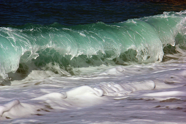 """""""Waves"""" - Cantarijan, Granada - BE06886"""