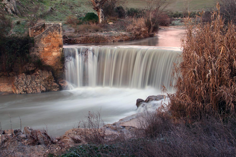 """""""Rio Moclin"""" - Moclin, Granada - WF05282"""