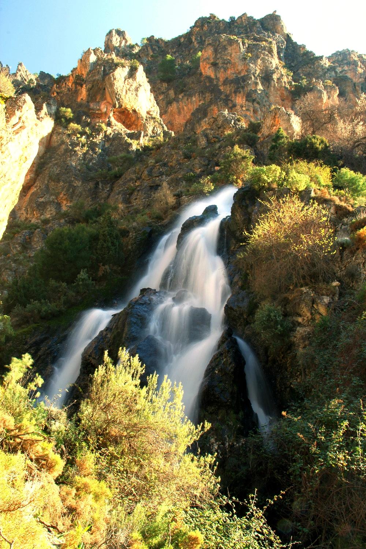 """""""Rio Durcal"""" - PN Sierra de Nevada, Granada - WF05607b"""