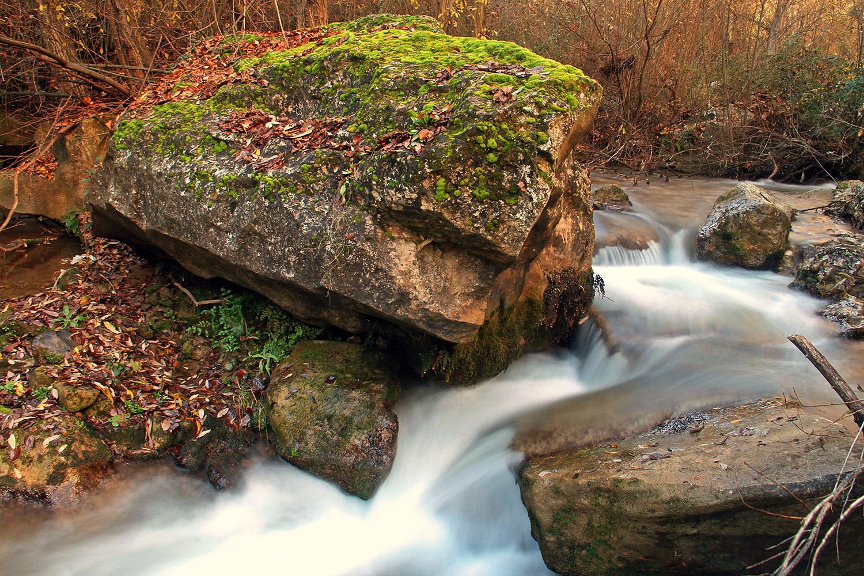"""Rock River"" - Alhama, Granada - R04063"