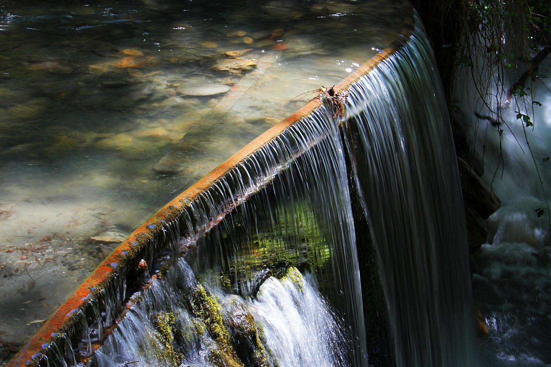 """""""Rio Dilar"""" - Portugos, PN Sierra de Nevada, Granada - WF04012"""