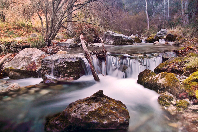 """Rio Dilar"" - Dilar, Granada - R05771"