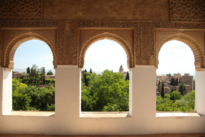 Alhambra, Granada - ALH09584
