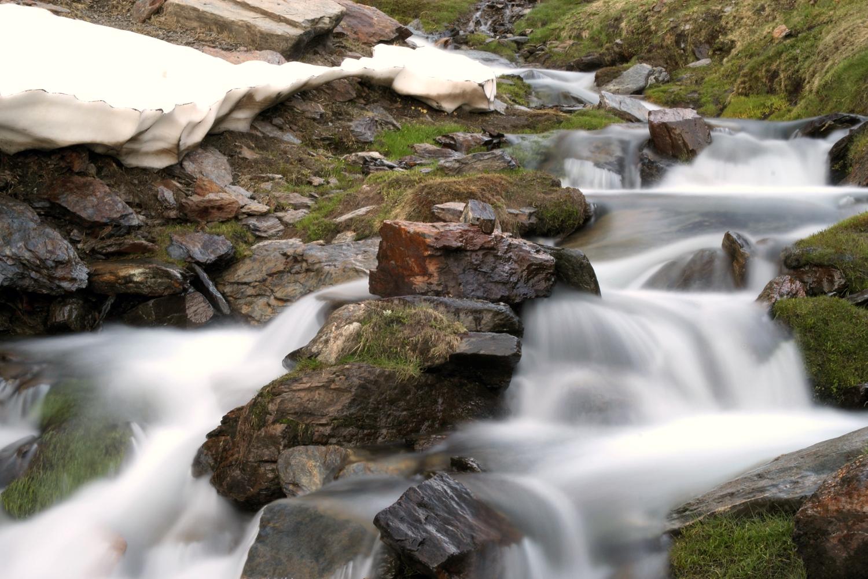 """""""Ice Water""""- PN Sierra Nevada - DF09156"""