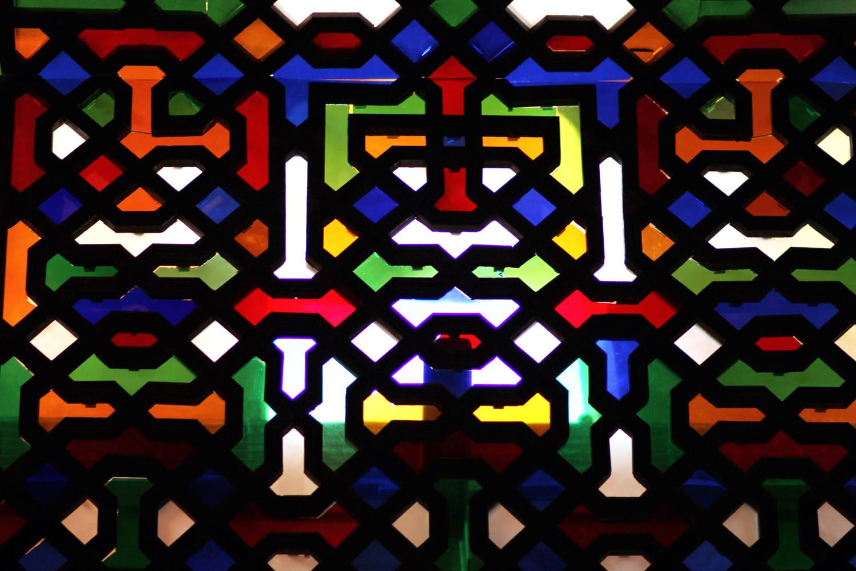 Alhambra, Granada - ALH08294