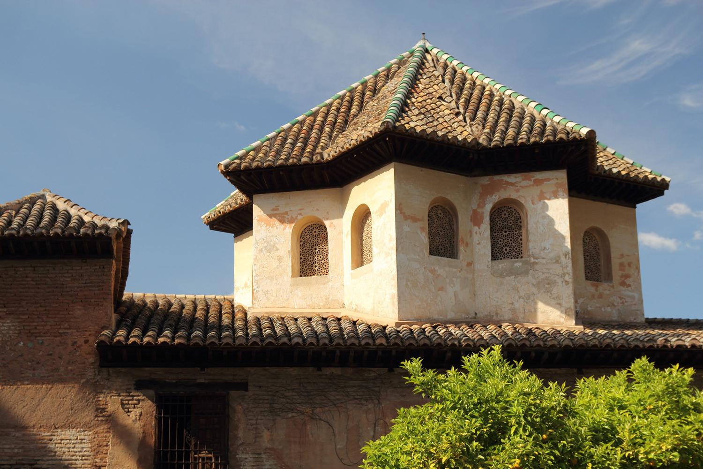 Alhambra, Granada - ALH09721