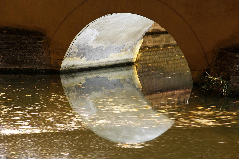 """Reflection"" - Granada - B09673"
