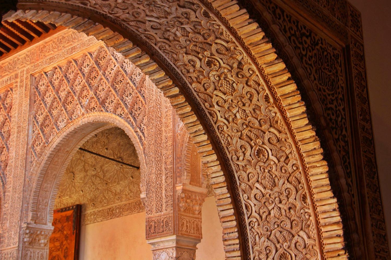 Alhambra, Granada - ALH04820