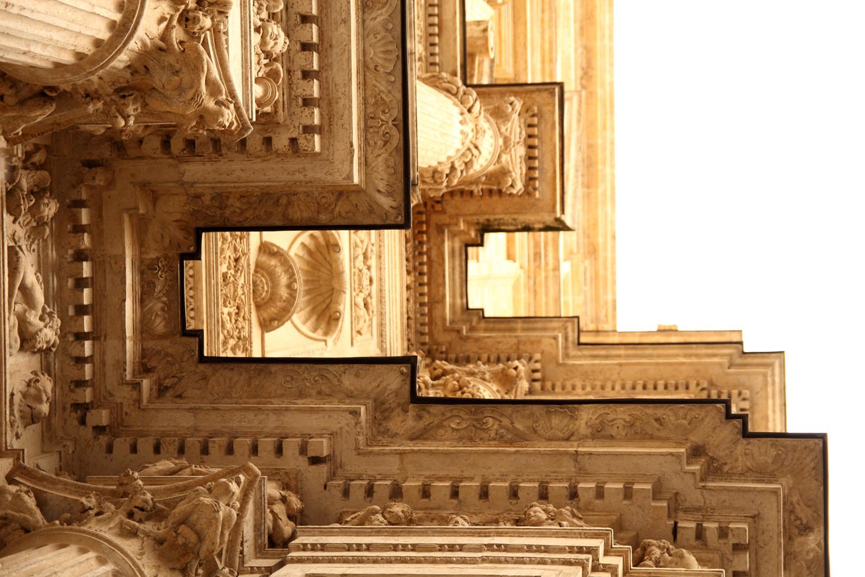 """The Mondrian"" - Cathedral, Granada City - VH06062"