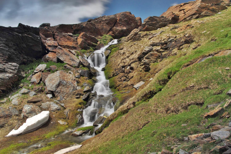"""Defrost Water"" PN Sierra Nevada, Granada WF09763"