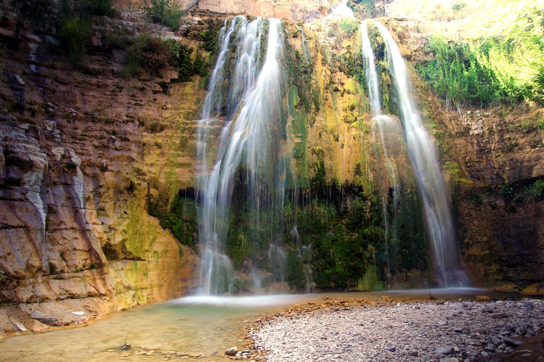 """La Cascada"" - Algarinejo, Granada - WF01539"