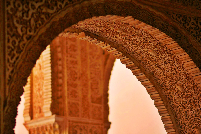 Alhambra, Granada - ALH08228