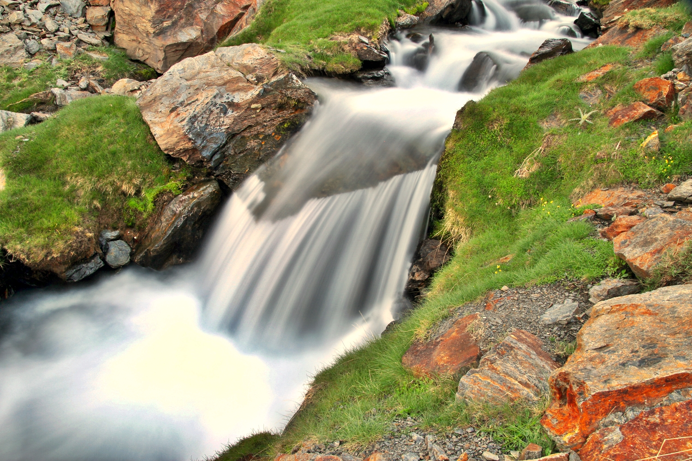 """Spring Water"" - PN Sierra Nevada, Granada - WC09105"