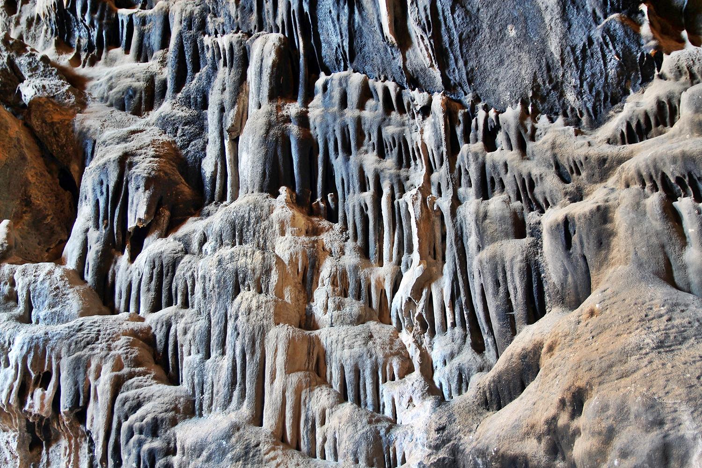 """Cueva de Gato"" - PN Sierra de Huétor - DR06957"