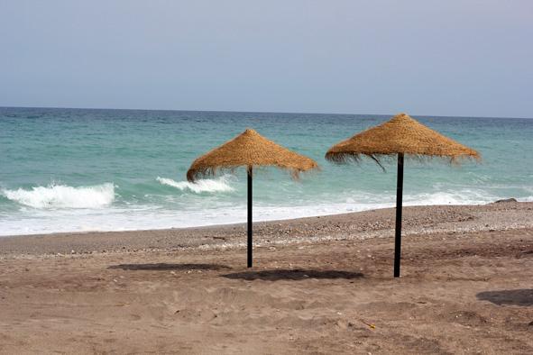 """""""Shadow"""" - Cabo de Gata, Almeria - BE02686"""