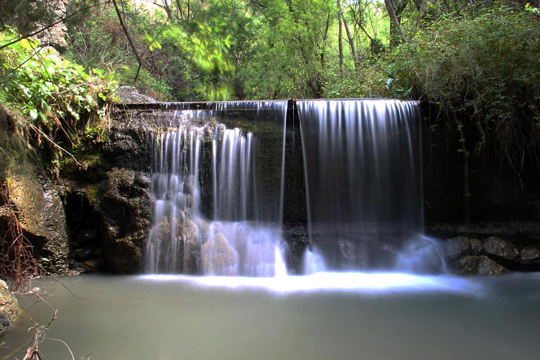 """""""Rio Durcal"""" - PN Sierra Nevada, Granada - WF03998"""