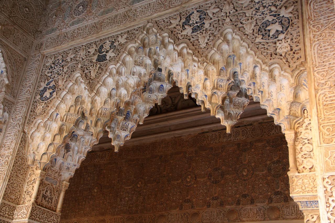 Alhambra, Granada - ALH04916