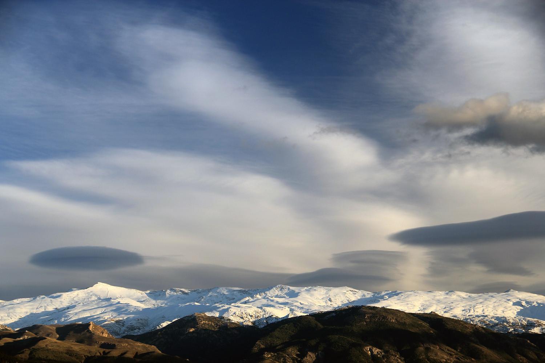 """The Spots"" - PN Sierra Nevada, Granada - MC04978"