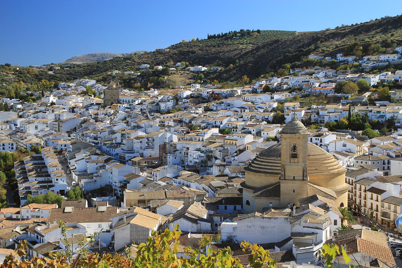"""Montefrio"" - Loja, Granada - V09423"